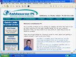 ashbourne pc