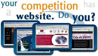 Cheap Web Designer - Affordable Web Page Design